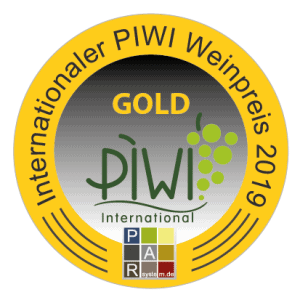 Internationaler PIWI Weinpreis