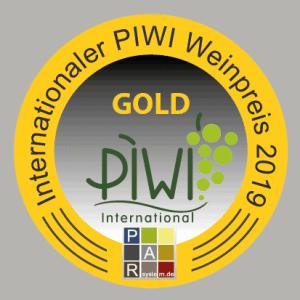 Internationaler PIWI Weinpreis